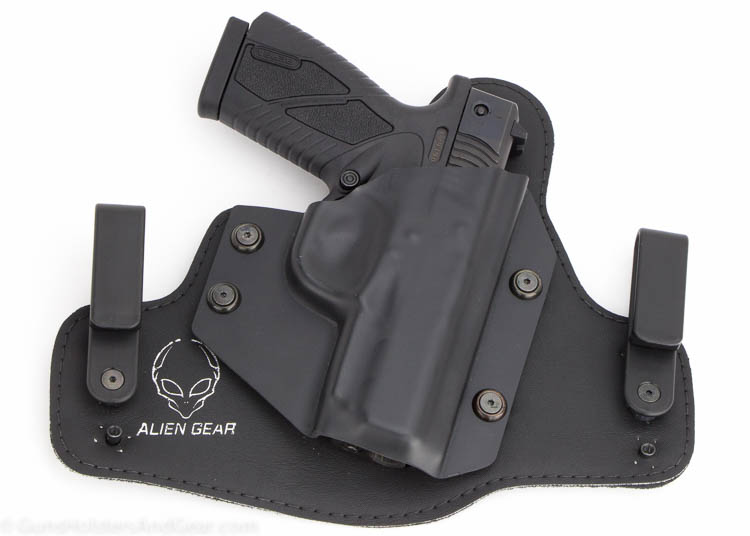 Alien Gear holster for BP9CC