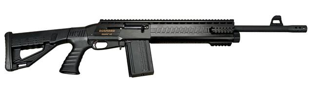 Diamond SWAT 12 shotgun
