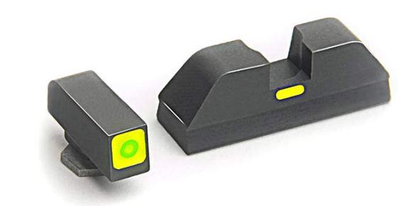 AmeriGlo CAP sights