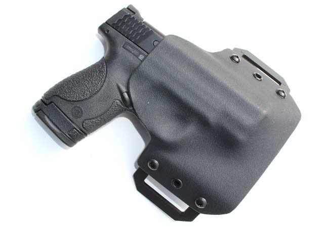 Gladius Holsters