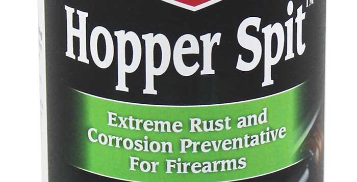 Hopper Spit