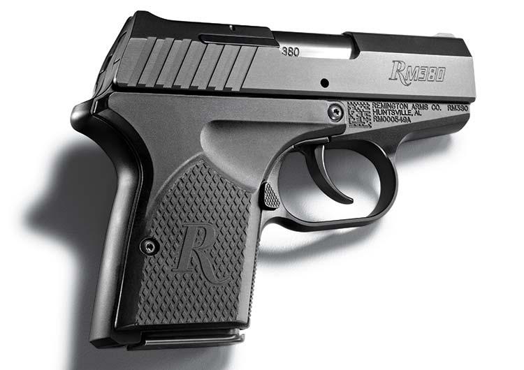 Remington RM380 pistol