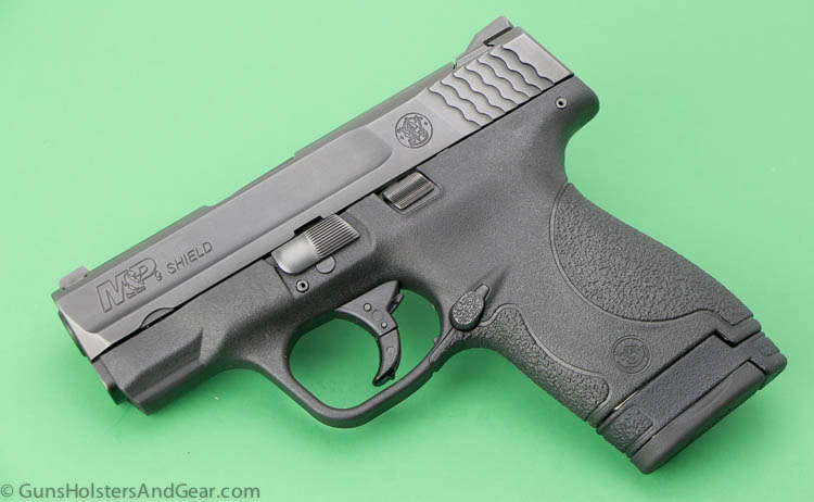 Smith & Wesson M&P 9mm Shield