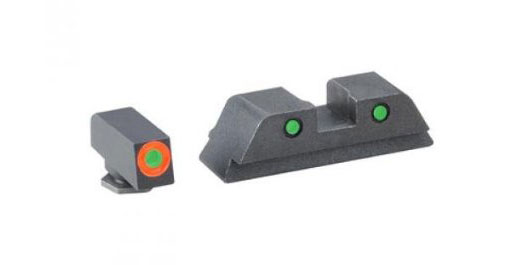 Spartan Tactical Sights Glock
