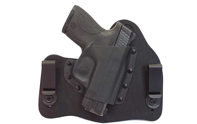 Theis holster