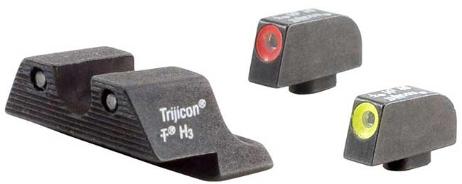 Trijicon HD Night Sight Sets