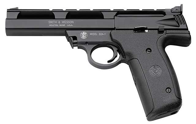 Model 22A discontinued