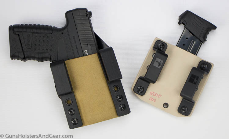 Walther PPS Holster