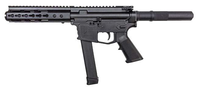 American Tactical Mil-Sport 9mm AR-15