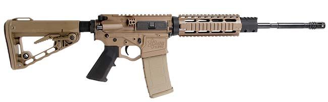 American Tactical Omni Hybrid MAXX FDE