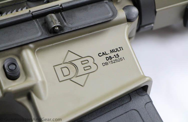 DB detail