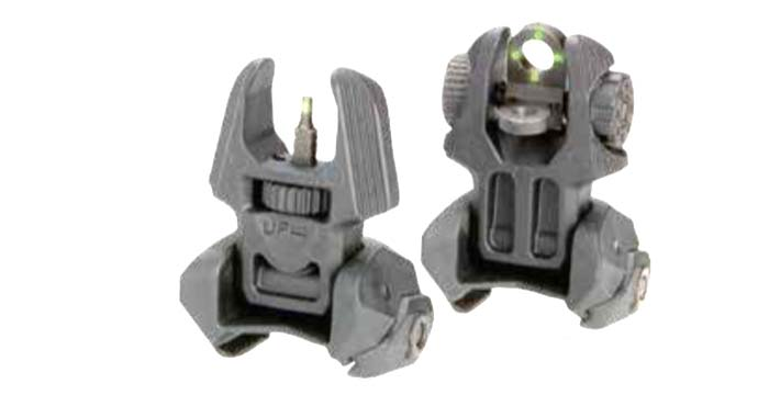 FRBS 4D sights Meprolight