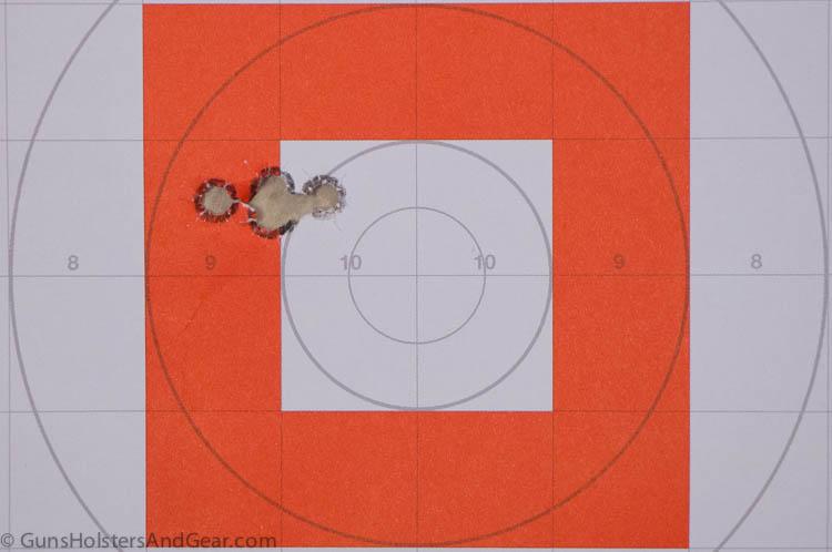 accuracy test 1