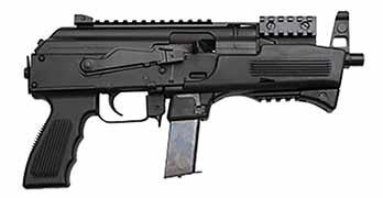 Chiappa AK-9 featured