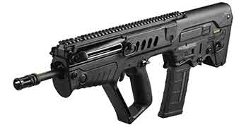 Tavor 300 BLK Featured