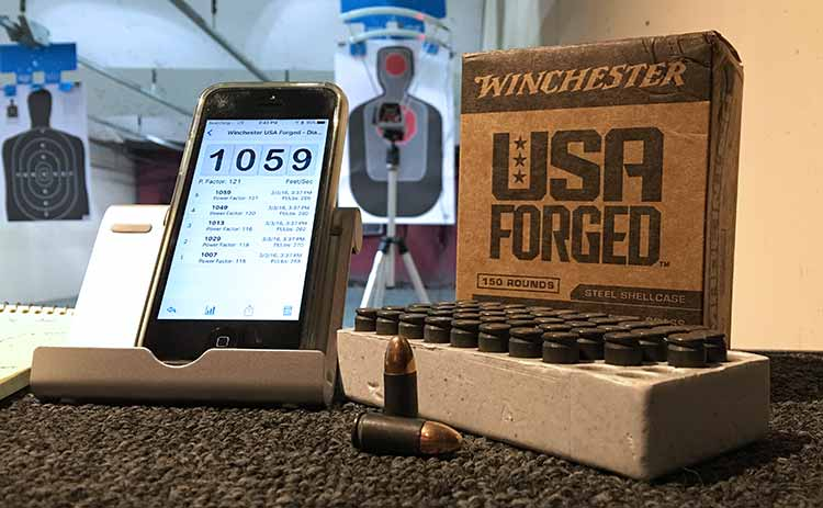 Winchester USA Forged review