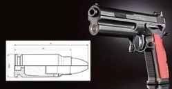 World's Fastest Handgun Cartridge – or Not? The 7.5 FK BRNO
