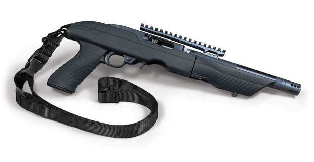 Adaptive Tactical TK22C