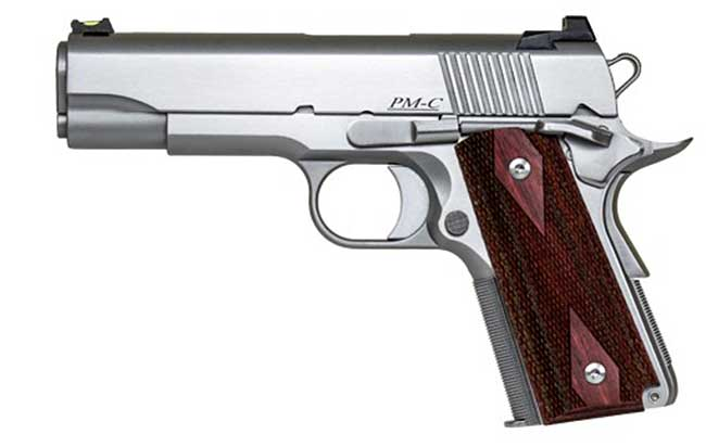 Dan Wesson PM-C