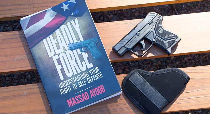 Deadly Force Book Review