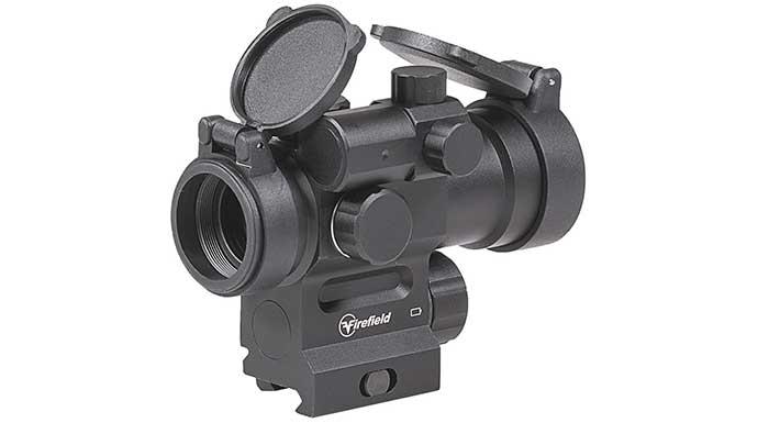 firefield optic laser