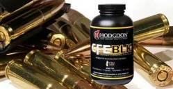 New 300 BLK Powder from Hodgdon