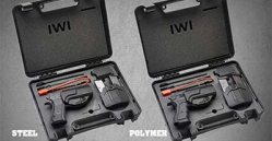New Gear: Jericho JGear Pistol Kits