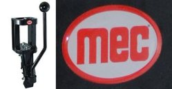 MEC Gets Into Metallic Reloading: The Marksman Press