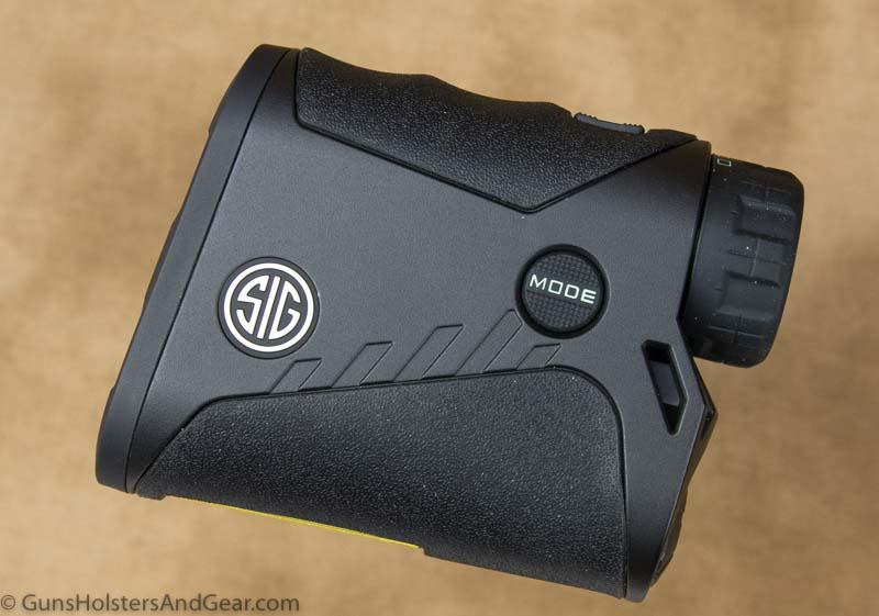 SIG SAUER KILO850 Rangefinder Review