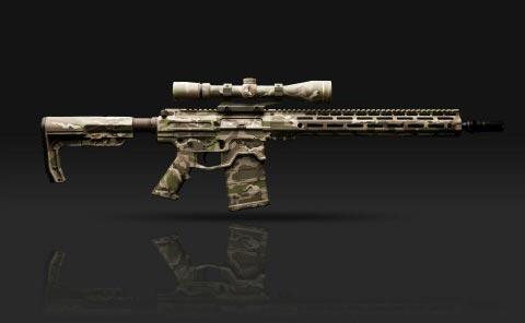 Gorilla Firearms GF-10