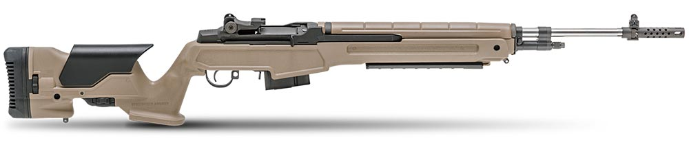 Springfield Armory M1A