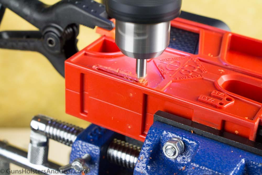 Building a Polymer80 Glock