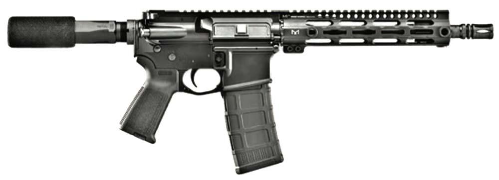 FN 15 Pistol