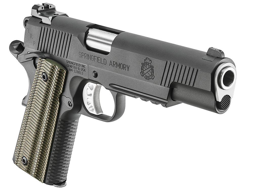 Springfield Armory Operator 10mm Pistol