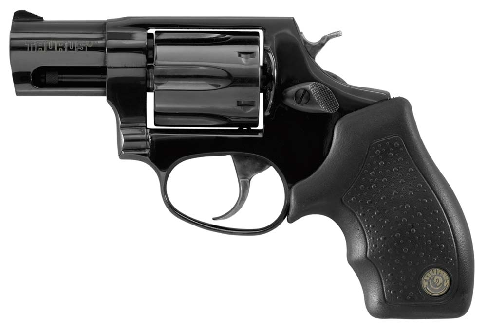 Taurus 856 Revolver