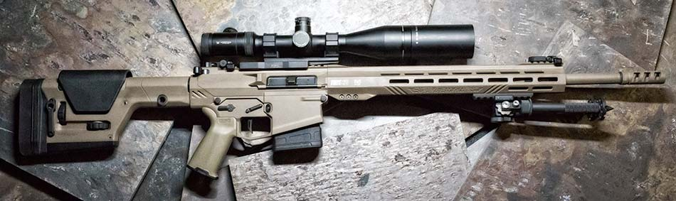 Rise Armament 1121XR 308 rifle