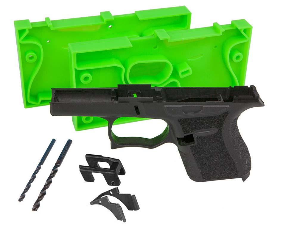 SS80 80% frame kit