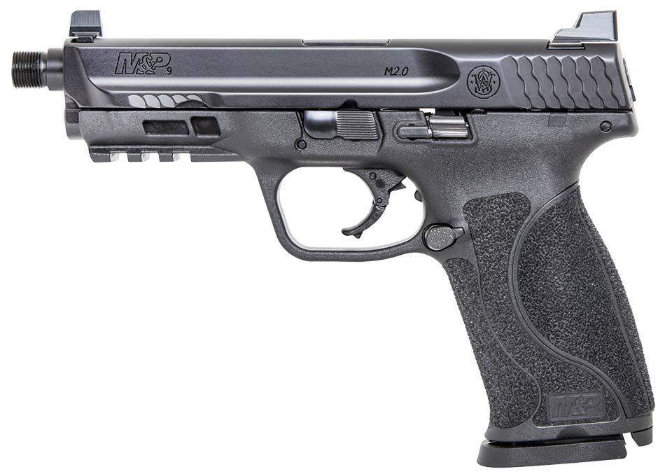 Smith Wesson MP M2.0 Threaded BArrel