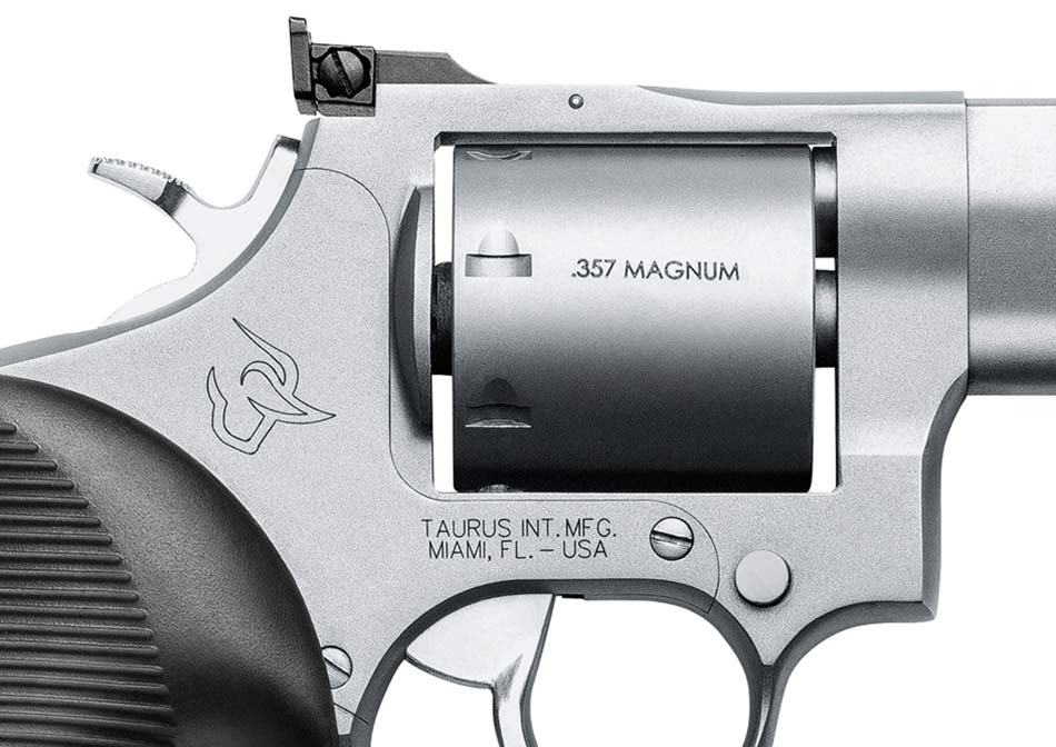 Taurus 692 revolver