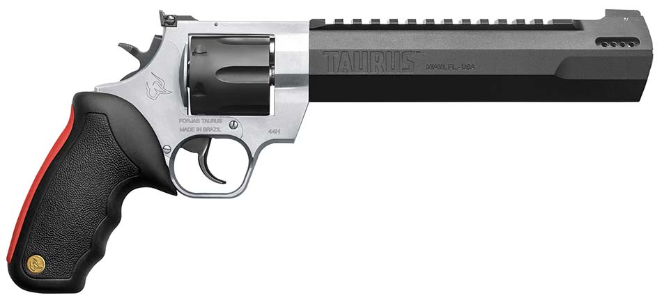 Taurus Raging Hunter