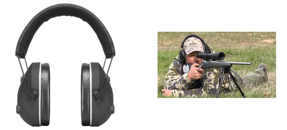 Caldwell Platinum G3 Ear Pro Review