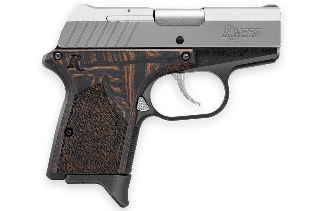 Remington RM380 Executive