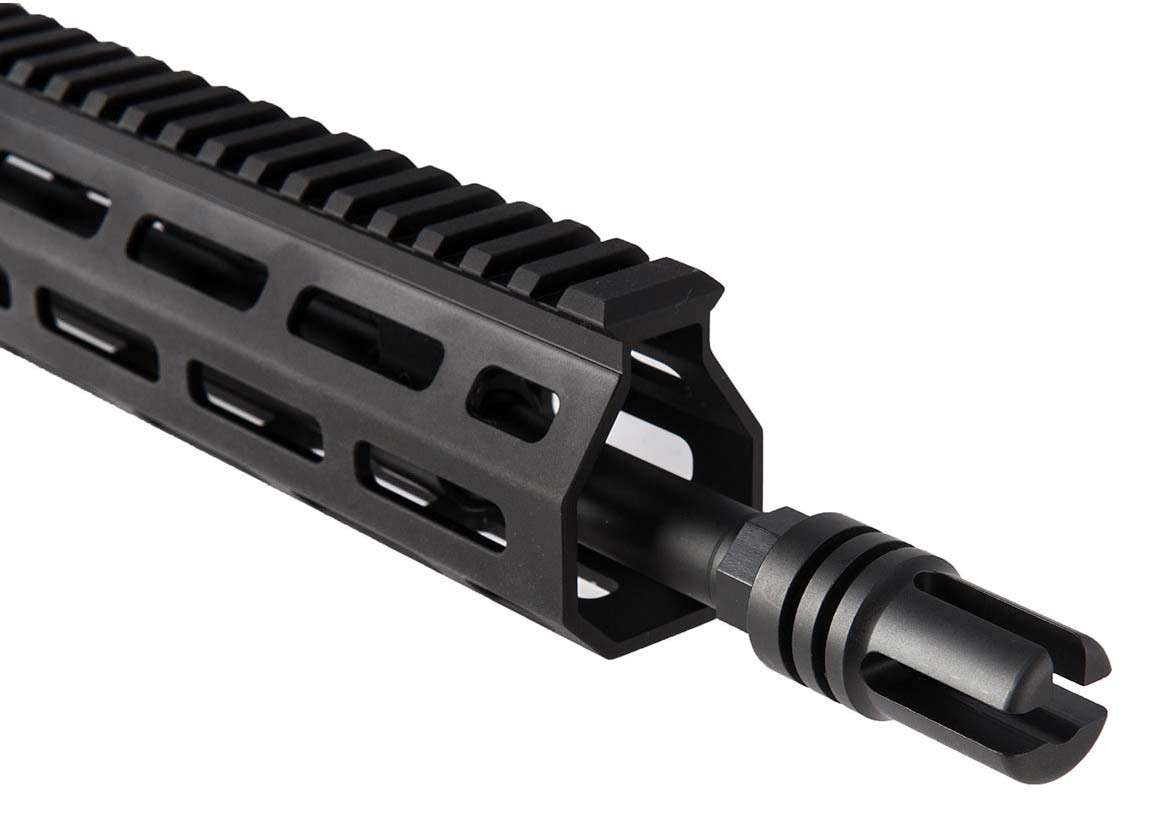 Brownells AR-180 3 prong Flashhider