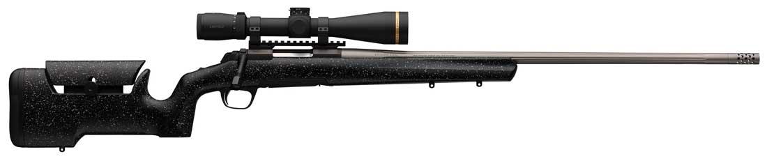 Browning X-Bolt Max Caçador de Longo Alcance