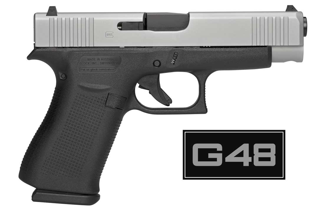 Glock G48 New Handgun