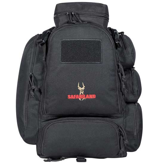 Safariland Range Backpack