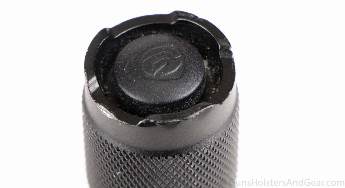 Clicky Control for ProTac HL