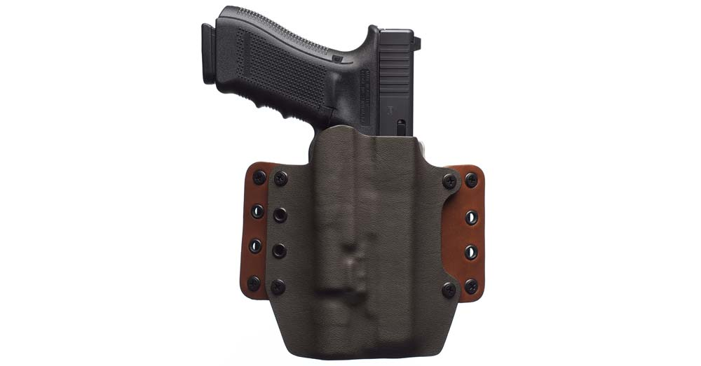 Concealed Carry Holster for the Diamondback 9mm Pistol
