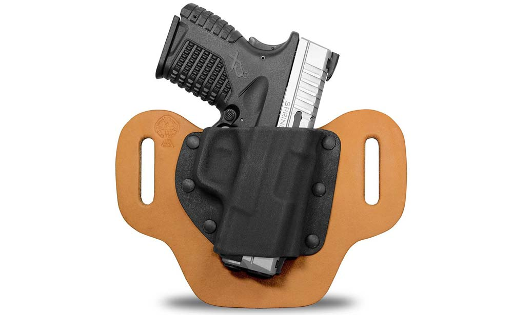 CrossBreed Drop Slide Holster