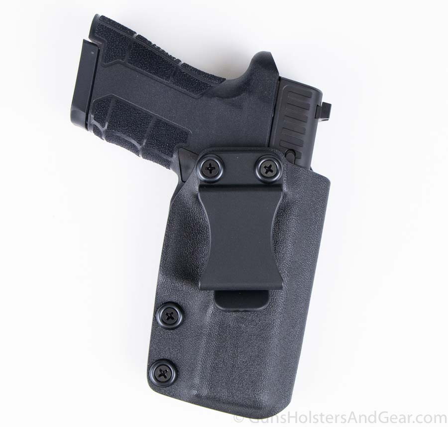 Pyntek Compact IWB Holster for Diamondback AM2